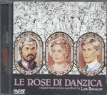 Cover CD Le rose di Danzica