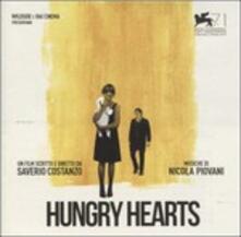 Hungry Hearts, Banana, L'amore Non Perdona (Colonna sonora) - CD Audio di Nicola Piovani