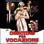 Cover CD Omicidio per vocazione
