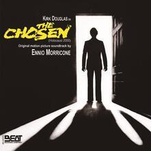Chosen (Holocaust 2000) (Colonna Sonora) - CD Audio di Ennio Morricone