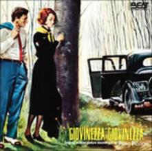 Giovinezza Giovinezza (Colonna sonora) - CD Audio di Piero Piccioni