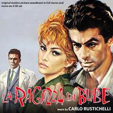 La Ragazza di Bube (Colonna Sonora) - CD Audio