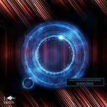 Sinfonie - CD Audio di Valentino Caracciolo