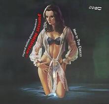 La rivoluzione (Colonna Sonora) - CD Audio
