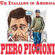 Un Italiano in America - CD Audio di Piero Piccioni
