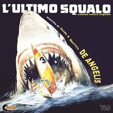 L'ultimo squalo (Colonna sonora) - Vinile LP di Guido De Angelis,Maurizio De Angelis