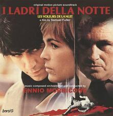 I ladri della notte (Colonna sonora) - CD Audio di Ennio Morricone