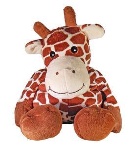 Peluche Termico Giraffa