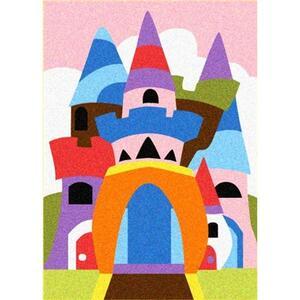 Album. La fiaba del castello Sabbiarelli - 2