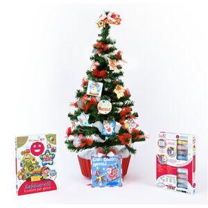 Giocattolo Christmas Kit Sabbiarelli. Addobbi Sabbiarelli 3