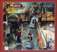 Non Iàbbu e non maravìgghia - CD Audio di Malanova