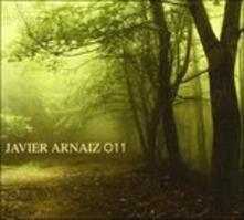 Javier Arnaiz 2011 - CD Audio