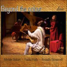 Beyond the Colour - CD Audio di Michele Giuliani,Fasika Hailu,Rossella Giovannelli