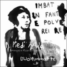 A piedi nudi - CD Audio di Duo Ammatte