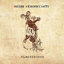 Mondi Stropicciati - CD Audio di Alberi Sonori