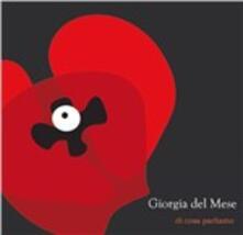 Di cosa parliamo - CD Audio di Giorgia Del Mese
