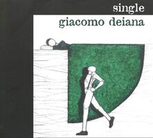 Single - CD Audio di Giacomo Deiana