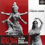 Cover CD Colonna sonora Kalì-Yug, la dea della vendetta