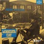 Cover CD Colonna sonora Minnesota Clay