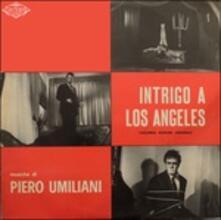 Intrigo a Los Angeles (Colonna Sonora) - Vinile LP di Piero Umiliani