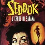 Cover CD Colonna sonora Seddok - L'erede di Satana