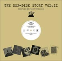 The ESP Disk Story vol.2 (140 gr.) - Vinile LP