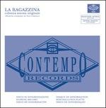 Cover CD La ragazzina