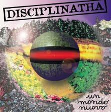 Un mondo nuovo (140 gr. Limited Gatefold Sleeve Edition) - Vinile LP di Disciplinatha