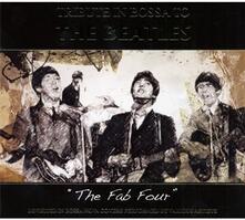 Tribute in Bossa to Beatles - CD Audio