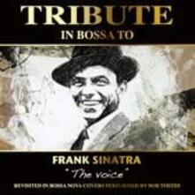 Tribute in Bossa to Frank Sinatra - CD Audio