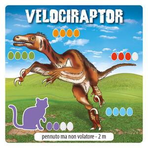 Dinuovo. Dinosauri - 5