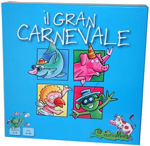Giocattolo Il Gran Carnevale CreativaMente