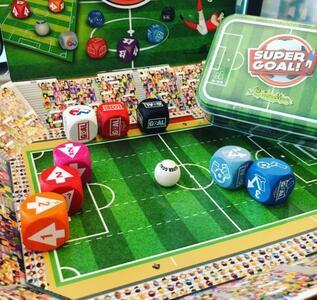 Super Goal - 3