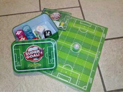 Super Goal - 5