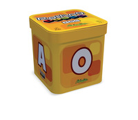 ROLLING CUBE ABC