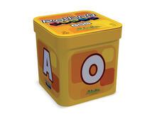 Rolling Cubes. Abc