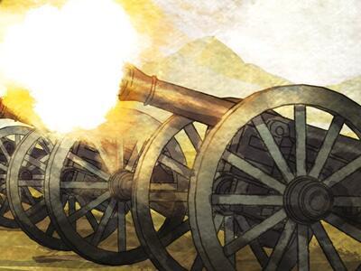 Armi e Acciaio - 14