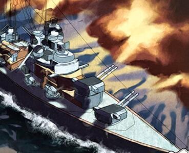 Armi e Acciaio - 6