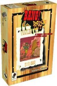 Bang! Dodge City - 2