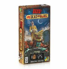 BANG! The Dice Game. Undead or Alive