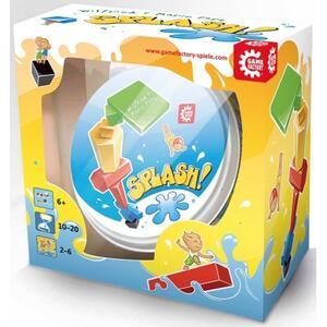 Splash! - 7