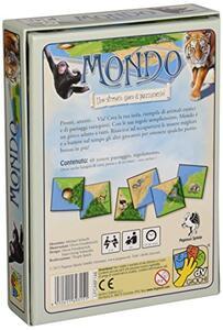 Mondo - 4