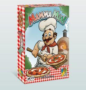 Giocattolo Mamma Mia DV Giochi
