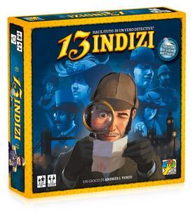 13 Indizi - 13