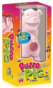 Puzza Pig