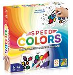 Speed Colors. Gioco da tavolo