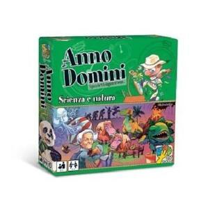 Anno Domini. Scienza E Natura - 2