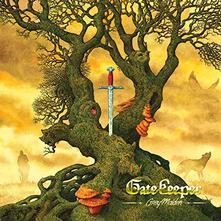 Grey Maiden - CD Audio di Gatekeeper