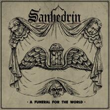 A Funeral for the World - Vinile LP di Sanhedrin