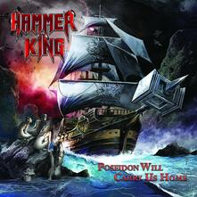 Poseidon Will Carry Us Home - Vinile LP di Hammer King